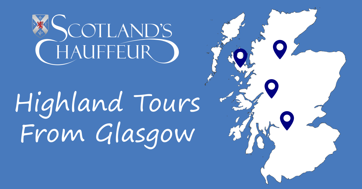 highland tours from glasgow